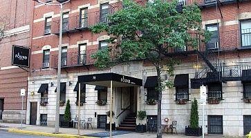 Found Hotel Boston Common