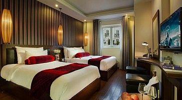Golden Art Hotel