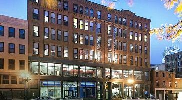 HI – Boston Hostel