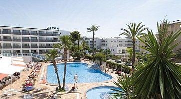 Hotel Playasol Mare Nostrum