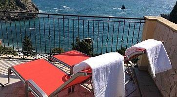 Jonic Hotel Mazzarò