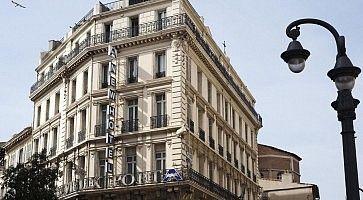 Newhotel Vieux-Port