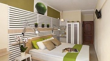 Svea Hotel – Adults Only