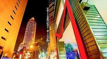 Taipei M Hotel – Main Station