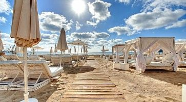 Ushuaia Ibiza Beach Hotel – Adults Only