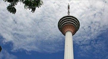 kuala-lumpur-tower