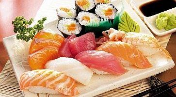 sushi-f