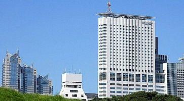 Il Century Southern Tower Hotel di Shinjuku.
